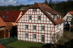 Haus Reinhardt